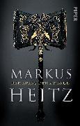Cover-Bild zu Heitz, Markus: Der Krieg der Zwerge