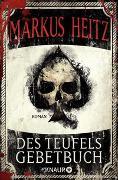 Cover-Bild zu Heitz, Markus: Des Teufels Gebetbuch