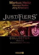 Cover-Bild zu Heitz, Markus: Justifiers