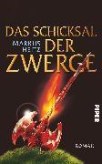 Cover-Bild zu Heitz, Markus: Das Schicksal der Zwerge