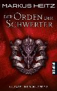 Cover-Bild zu Heitz, Markus: Der Orden der Schwerter