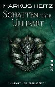 Cover-Bild zu Heitz, Markus: Schatten über Ulldart