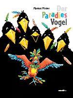 Cover-Bild zu Pfister, Marcus: Der Paradiesvogel