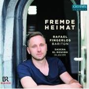 Cover-Bild zu Fremde Heimat von Brahms, Johannes (Komponist)