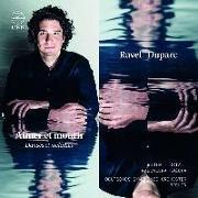 Cover-Bild zu Daphnis & Clóe-Suite von Ravel, Maurice (Komponist)