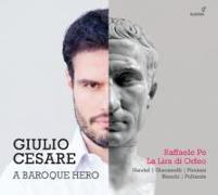 Cover-Bild zu Giulio Cesare von Pe, Raffaele (Komponist)