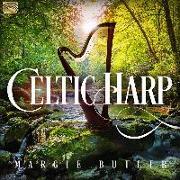 Cover-Bild zu Celtic Harp von Butler, Margie (Solist)