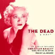 Cover-Bild zu Kracht, Christian: The Dead