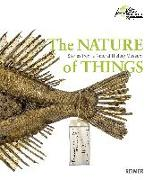 Cover-Bild zu Hermannstädter, Anita (Hrsg.): The Nature of Things