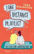 Cover-Bild zu Long Distance Playlist von Eglington, Tara