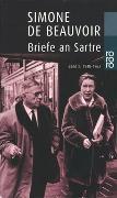 Cover-Bild zu Beauvoir, Simone de: Briefe an Sartre