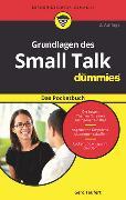 Cover-Bild zu Grundlagen des Small Talk für Dummies Das Pocketbuch