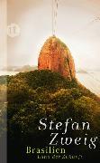 Cover-Bild zu Zweig, Stefan: Brasilien