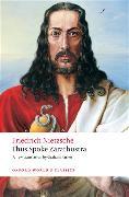 Cover-Bild zu Nietzsche, Friedrich: Thus Spoke Zarathustra