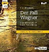 Cover-Bild zu Nietzsche, Friedrich: Der Fall Wagner