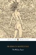 Cover-Bild zu Nietzsche, Friedrich: The Will to Power