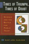 Cover-Bild zu Carlson, Elof Axel: Times of Triumph, Times of Doubt
