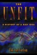 Cover-Bild zu Carlson, Elof Axel: The Unfit