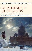 Cover-Bild zu Hildermeier, Manfred: Geschichte Russlands