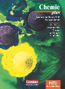 Cover-Bild zu Arndt, Barbara: Chemie plus, Gymnasium Sachsen-Anhalt, 9./10. Schuljahr, Schülerbuch