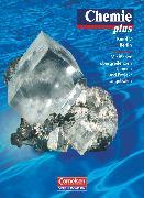 Cover-Bild zu Arndt, Barbara: Chemie plus, Berlin, Band 2, Schülerbuch