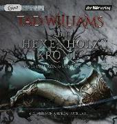 Cover-Bild zu Williams, Tad: Die Hexenholzkrone (Teil 1)