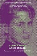 Cover-Bild zu Ernaux, Annie: A Girl's Story (eBook)