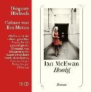 Cover-Bild zu McEwan, Ian: Honig