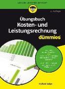 Cover-Bild zu Griga, Michael: Übungsbuch Kosten- und Leistungsrechnung für Dummies