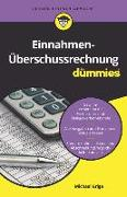 Cover-Bild zu Griga, Michael: Einnahmen-Überschussrechnung für Dummies