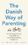 Cover-Bild zu Alexander, Jessica Joelle: The Danish Way of Parenting