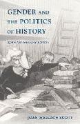 Cover-Bild zu Scott, Joan Wallach: Gender and the Politics of History