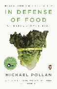 Cover-Bild zu Pollan, Michael: In Defense of Food: An Eater's Manifesto