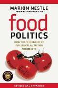 Cover-Bild zu Nestle, Marion: Food Politics