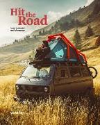 Cover-Bild zu Hit The Road (DE) von Gestalten (Hrsg.)
