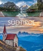 Cover-Bild zu Highlights Südtirol von Hüsler, Eugen E.