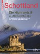 Cover-Bild zu Schottland - Die Highlands II von Wiehr, Hans Jürgen