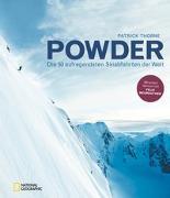Cover-Bild zu Powder von Thorne, Patrick