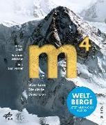 Cover-Bild zu m4 Mountains - Die vierte Dimension von Dech, Stefan