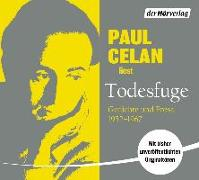 Cover-Bild zu Celan, Paul: Todesfuge