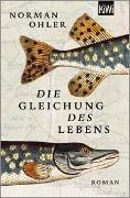 Cover-Bild zu Ohler, Norman: Die Gleichung des Lebens