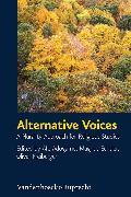 Cover-Bild zu Freiberger, Oliver (Hrsg.): Alternative Voices (eBook)