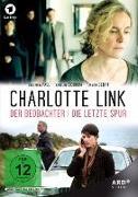 Cover-Bild zu Wild, Stefan: Charlotte Link - Der Beobachter & Die letzte Spur