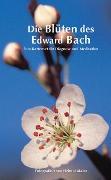 Cover-Bild zu Edition Tirta: Kartenset Die Blüten des Edward Bach von Maier, Helmut