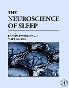 Cover-Bild zu Stickgold, Robert (Hrsg.): The Neuroscience of Sleep