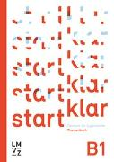 Cover-Bild zu Autorenteam: startklar B1 Themenbuch