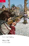 Cover-Bild zu Von Schiller, Friedrich: PLPR1:William Tell BK/CD For Pack