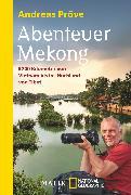 Cover-Bild zu Pröve, Andreas: Abenteuer Mekong