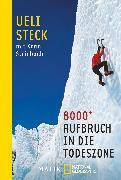 Cover-Bild zu Steck, Ueli: 8000+