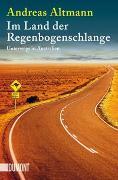 Cover-Bild zu Altmann, Andreas: Im Land der Regenbogenschlange